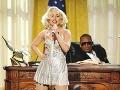 Lady Gaga sa ospravedlnila