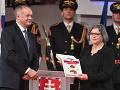 Rodová expertka Jana Juráňová: V oblasti rovnoprávnosti mužov a žien ešte máme čo robiť