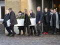 V Dánsku pochovali ženu, ktorú brutálne zabili v Maroku: Pohrebu sa zúčastnil aj premiér
