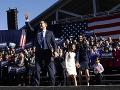 Svet pozná ďalšieho kandidáta na amerického prezidenta: Je ním Obamov chránenec Castro