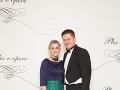 Fellner Ľuboš, zakladateľ cestovnej agentúry Bubo Travel Agency s manželkou Janou Fellnerovou