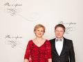 Terézia Drdulová, Slovenská spoločnosť pre spina bifida aalebo hydrocefalus, Koalícia pre deti Slovensko, s manželom Andrejom