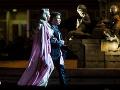 FOTO Šarmantná Evelyn ako nikdy predtým: Na Plese v opere som sa cítila ako Popoluška!
