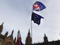 Veľa občanov Veľkej Británie nesúhlasí z odchodom z EÚ.