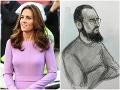 Terorista plánoval desivé sprisahanie: Atentát na vojvodkyňu Kate
