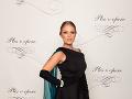 Na jubilejnom ročníku Plesu v opere chýbala aj Veronika Cifrová Ostrihoňová a jej manžel Sajfa.
