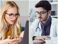 Problémom dnešných pacientov je, že si hľadajú diagnózy na internete, tvrdí asociácia