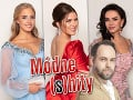 Módne (s)hity z Plesu v opere 1: Premotivovaný gýč, vražedná Mutňanská a... tejto chýbala už len tekvica!