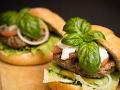 VIDEOTIP Skúste hamburger s