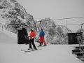 Dráma počas lyžiarskeho výcviku: Deti sa sťažovali na nevoľnosť, jedno bolo v bezvedomí