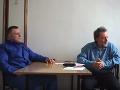Najväčší mafiánski bossovia na jednom zábere z väzenia: VIDEO Černák sa vysmial Ruskovi, nový dôkaz