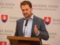 Matovič chce pozvať troch prezidentských kandidátov na spoločné rokovanie