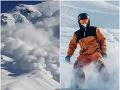 Český učiteľ lyžovania vyvolal pád lavíny: Polícia vyvodí dôsledky, so snehom bojovali i vojaci
