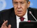 Ruský minister zahraničných vecí: Krajina bude aj naďalej podporovať Madurovu vládu