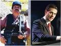 Potvrdené! Štát kryl mafiu: Narkobarón EL Chapo dal prezidentovi 100 miliónov dolárov