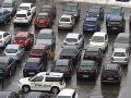 Situácia v Košiciach: O spore medzi mestom a parkovacou spoločnosťou rozhodol aj exekučný súd
