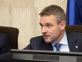 Pellegrini o Zsuzsovej známostiach: Budem chcieť počuť osobný názor Glváča, tvrdí premiér