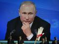 Napätie medzi Ruskom a Ukrajinou eskaluje: Moskva údajne podnikla razantný krok, Kyjev reaguje