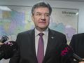 Lajčák odcestoval na návštevu do Moskvy: S Lavrovom rokovali aj o Ukrajine