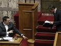 Alexis Tsipras čelil odvolávaniu