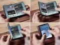 Samsung Galaxy F bude