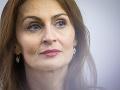 Nezavádzala som o dofinancovaní, nemocnice a poisťovne rokujú, tvrdí ministerka Kálavská