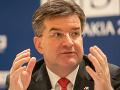 Pravidelný dialóg EÚ s USA nemožno nahradiť 28 individuálnymi rozhovormi, tvrdí Lajčák