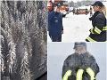 VIDEO Biele peklo na Orave, Saková nasadila najťažší kaliber, mimoriadna situácia pokračuje