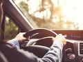 Vodiči, zbystrite pozornosť: Čakajú