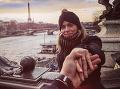 Mirka Parlová sa koncom minulého roka zasnúbila s priateľom Matejom Gálisom.