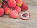 Ovocie liči dovážané aj k nám obsahuje jed! V Indii po jeho konzumácii zomierajú deti