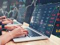 Strach z algoritmického obchodovania