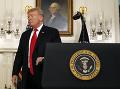 Trump si vstúpil do svedomia: Demokratom ponúkol ústupky pre imigrantov, chladná reakcia