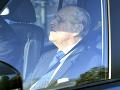 Havária princa Philipa: Zranená žena je zo správania kráľovskej rodiny sklamaná!