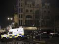 Po výbuchu bomby v Londonderry zadržali podozrivých: Polícia zrejme vie, kto je vinníkom