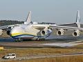Najväčšie dopravné lietadlo sveta