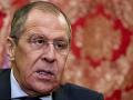 Rozcestovaný Lavrov v Iraku: Rokoval s vedením v Bagdade i Kurdistane