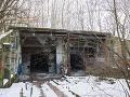 Mala nás chrániť pred útokom NATO: VIDEO a FOTO Z raketovej základne je dnes ruina