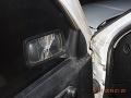 Opitý vodič nabúral do policajného vozidla.