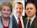 Na Slovensku vzniká nová strana: Zakladajú ju ľudia od Matoviča a KDH! Podľa odborníka nemajú šancu