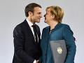Berlín a Paríž majú