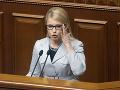 Ukrajinský minister nazval obyvateľov Donbasu odpadom: Tymošenková žiada jeho hlavu