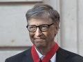 Bill Gates prezradil, aká bola jeho najlepšia investícia v živote: Zarobil vďaka nej miliardy