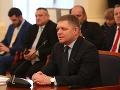 Črtá sa nový plán Fica, ako sa dostať na Ústavný súd bez Kisku: FOTO Nový pokus dokázať prax