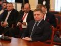 Hlasovanie výboru NR SR o Ficovi sa skončilo remízou: Rozhodnutie je v rukách ústavného súdu