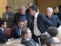 Škandál v Nemecku: Poslanci odišli počas pocty obetiam holokaustu z parlamentu