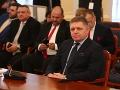 Šéfa Smeru vypočúvali pred výborom: VIDEO Drsné reakcie politikov, Fico na Ústavný súd nepatrí