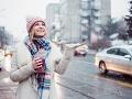 Zima ešte nepovedala posledné slovo: VÝSTRAHA, v týchto okresoch hlásia sneženie