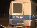 Obrovská razia v Berlíne: VIDEO Polícia zasiahla proti gangu pašerákov zbraní zo Slovenska