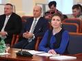 Vypočúvanie kandidátov na ústavných sudcov ukončila Eva Kováčechová